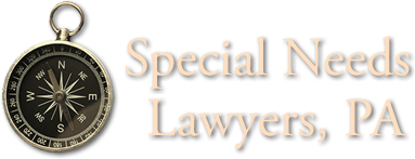 Special Needs Lawyers